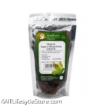 HEALTH PARADISE Organic Super 3 Mixed Fruits (200gm)