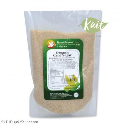 HEALTH PARADISE Organic Cane Sugar (500gm)