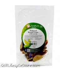 HEALTH PARADISE Natural Brazil Nuts (100gm)