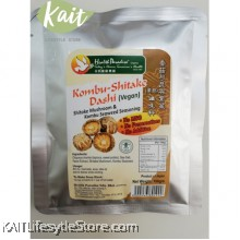 HEALTH PARADISE Kombu-Shitake Dashi Seasoning (100gm)