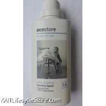 ECOSTORE Ultra Sensitive Laundry Liquid (500ml)