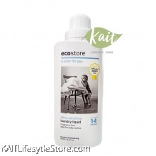 ECOSTORE Ultra Sensitive Laundry Liquid (500ml)