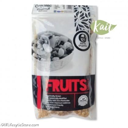EARTH LIVING Organic Almond (180gm)