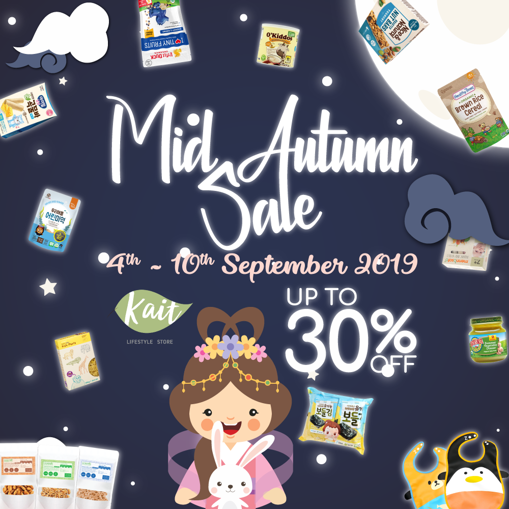 Mid Autumn Sale
